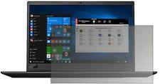 Lenovo ThinkPad P1 Protection écran de Confidentialité Protecteur Anti-Espion