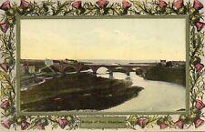 Bridge of Don - ABERDEEN - Scotland Postcard (BBN)