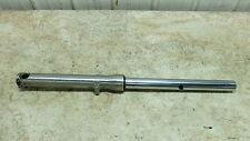 99 Triumph Legend TT 885 900 front right fork tube shock
