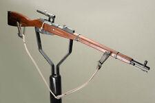 1/6 Ti-Lite Action Figure Accessory - Mosin Nagant Sniper Rifle For DID DAM Body