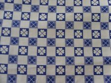 DAISY KINGDOM  # 2715 PATTY'S PICNIC BIG APPLE TABLECLOTH FABRIC  BY THE YARD