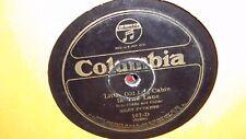 RILEY PUCKETT   - columbia 107 - 78 -