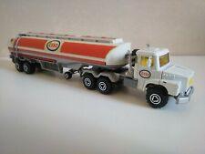 Scania Esso Majorette