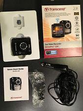 Transcend DrivePro 220 drivecam, in car camera