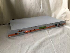 JoMoX AirBase 99 AiR Base 99 DRUM MACHINE VER 1.15 w/ power supply tr-909