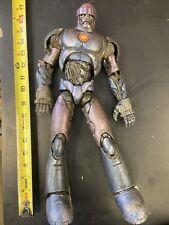 2005 toy biz marvel legends ?ULTRA?RARE?Sentinel figure BAF