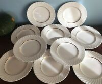 "10 Royal Worcester MAYFAIR Salad Plate (8-1/8"")"