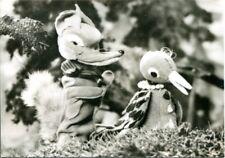 uralte AK, Herr Fuchs und Frau Elster, DDR-Kinderfernsehen, 1973