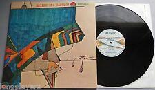 Merger - Exiles Ina Babylon UK 1977 Sun-Star LP