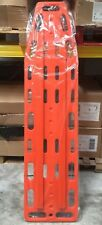Emergency Spinal Board Stretcher Spineboard Paramedic ambulance 1st Aid
