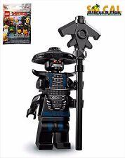 LEGO The Ninjago Movie Minifigures Series 71019 Garmadon - NEW