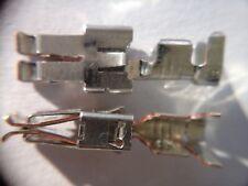 10 Power Timer contactos 4,8 5,8 6,3 1,5-2,5 ² n 907 327 01 similar a n90732703 Plug