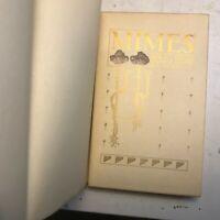 1901 Mimes MARCEL SCHWOB English trans. ANCIENT GREEK LIFE Herodas SYMBOLIST dj!