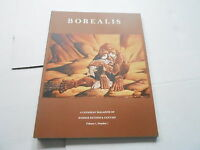 1978 #1 BOREALIS science fiction magazine fanzine (UNREAD) LORD OF THE RINGS