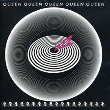 CD musicali per Jazz Queen