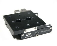 Newport 423 Series Linear Stage