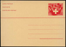 Switzerland Stamps Cover