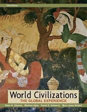 World Civilizations: The Global Experience, Combined Volume (5th Edition) (MyHi