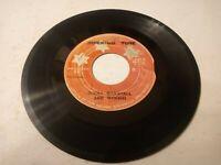"Jah Woosh – Bucky Marshall - 7"" Vinyl Single"