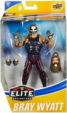 The Fiend Bray Wyatt WWE SummerSlam Elite Series 77 Figure Toy New In Hand!