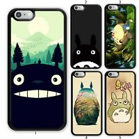 Anime My Neighbor Totoro Case Cover For Samsung Galaxy S20+ / Apple iPhone iPod