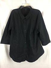 d3ca9eb1839 Worthington Polyester Solid Plus Tops   Blouses for Women for sale ...