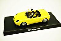 1:43..Starline--Fiat Barchetta, schönes PKW Modell // 35