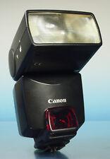 Canon Speedlite 380EX Blitzgerät Blitz flash unit für for Canon - (43049)