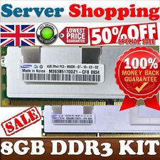 2GB (2X INS.3OVHD,EERVERde RAM UPGRADE DELL HP PROLIANT DL370 G6 CHEAP