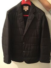 Brooks Brothers Quilted Sport Jacket (Medium)