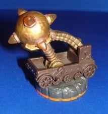 Scorpion Striker Catapult ~ Figure / Character - SKYLANDERS GIANTS Orange Base