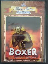 Boxer, DVD, Music India Collections, Hindu Language, English Subtitles, New