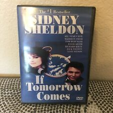 Sidney Sheldon If Tomorrow Never Comes DVD SET