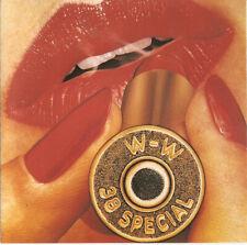 38 Special - Rockin' Into The Night (American Import CD Album)