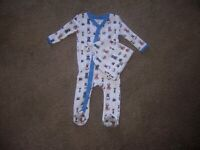 Tiny Tillia by avon outfit with hat size 0-3 months new