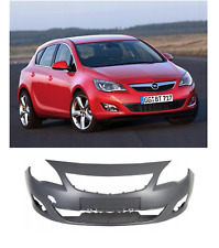 Vauxhall Astra J 2009 - 2012 Front Bumper New Primed No Pdc 5dr Oem Quality