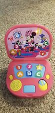 Children's Disney Laptop Computer Pink