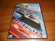 NASCAR: The Imax Experience (DVD, 2005) Used