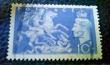 Great Britain. Scotts #s 288.Used. sal's stamp store