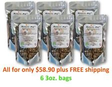 low temp dehydrated, organic, raw, non-GMO, dog treats, dog food, dog nutrition