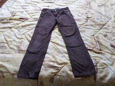 Pantalon Velours,Marque SERGENT MAJOR,10 ANS , Taille ajustable ,Excellent état