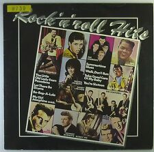 "12"" LP - Various - Rock 'N' Roll Hits - A2981h - washed & cleaned"