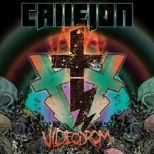 "CALLEJON ""VIDEODROM"" CD 15 TRACKS NEU"