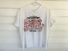 Vintage 38 SPECIAL MARSHALL TUCKER THE SOUTHERN SPIRIT TOUR 1994 Concert T Shirt