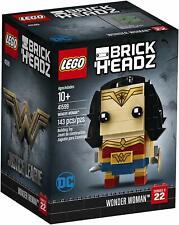 LEGO BRICK HEADZ WONDER WOMAN #41599