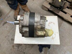 Von Ruden Rol-Seal Hydraulic Motor