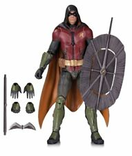 Robin Arkham Knight Action Figure - UK Seller