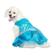 Petco Belle of the Ball Princess Costume/Party Dress for Dog Size S