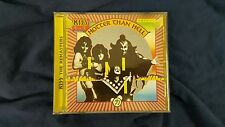 KISS - HOTTER THAN HELL. CD REMASTERED EDITION