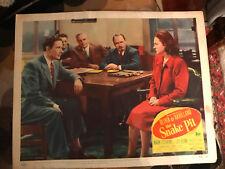 The Snake Pit 1949 20th Century Fox lobby card Olivia de Havilland Leo Genn
